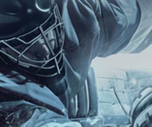 Eishockey BetVicor Bonus 25 €