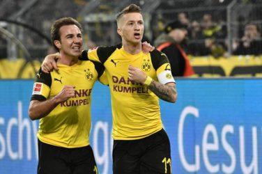 Borussia Mönchengladbach Borussia Dortmund Ergebnis Tipp Quoten und Prognosen