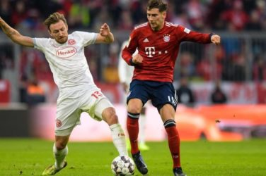 FC Bayern München Eintracht Frankfurt Tipps Prognosen Ergebnis