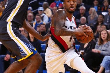 Golden State Warriors vs. Portland Trail Blazers Tipps Prognose