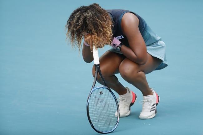 Tennis Vorhersage