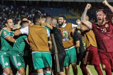 Nigeria-Tunesien-AFCON-2019