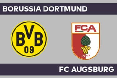 Dortmund-Augsburg-Bundesliga-Stream-Quoten-Prognose
