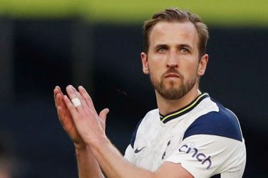 Harry Kane fails to report for Spurs training