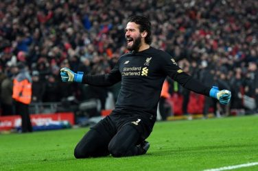 Liverpool beat Norwich City