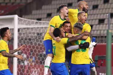 Mexico U23 0-0 Brazil U23